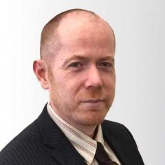 Ruairi McCann